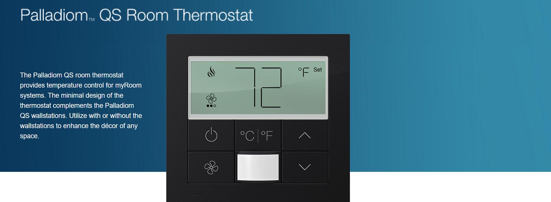 Palladiom Thermostat